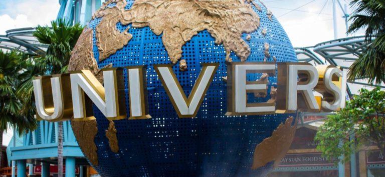 Universal Studios Singapore tips