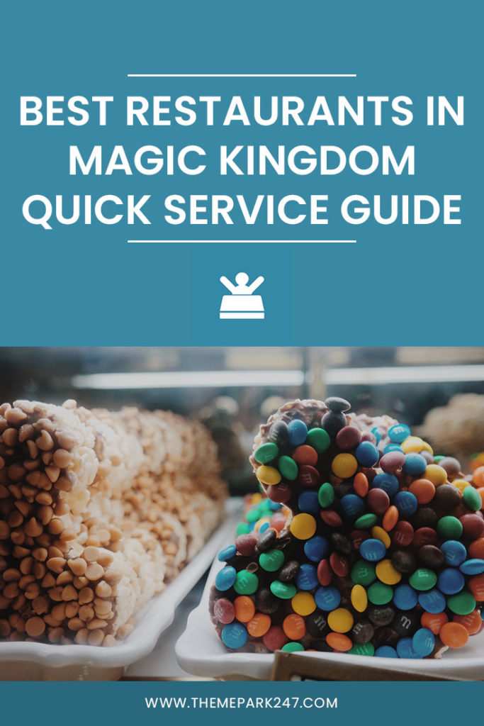 best Quick service magic kingdom