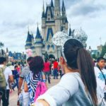 Romantic things to do in Disney World