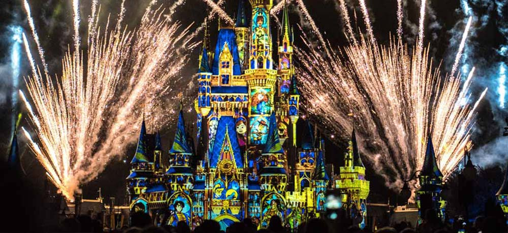 Disney Paris Holiday