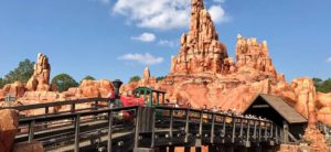 Best Magic Kingdom fastness rides