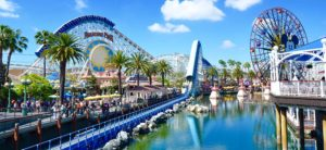 Best Disneyland Hotels California Anaheim