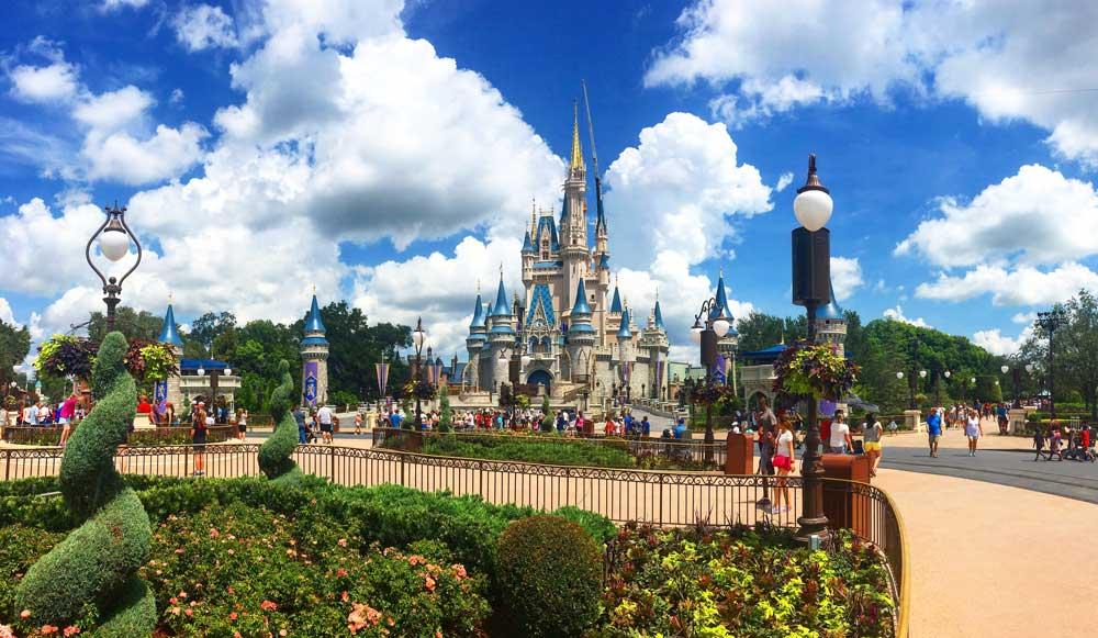 Disneyland Park secrets