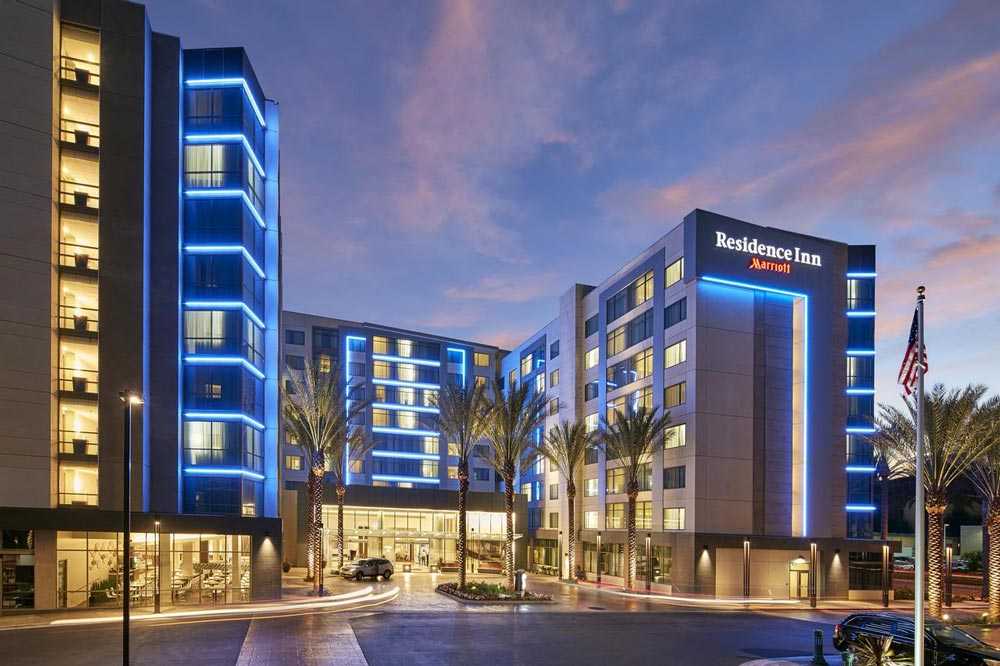 Residence Inn Anaheim Resort